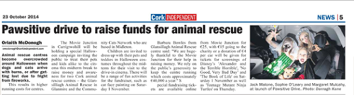 23/10/14 Cork Independent