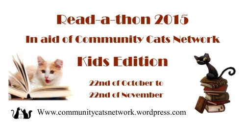 Readathon Kids