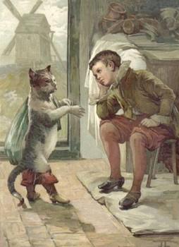 Victorian illustration from 1895